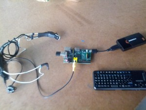 rpi device