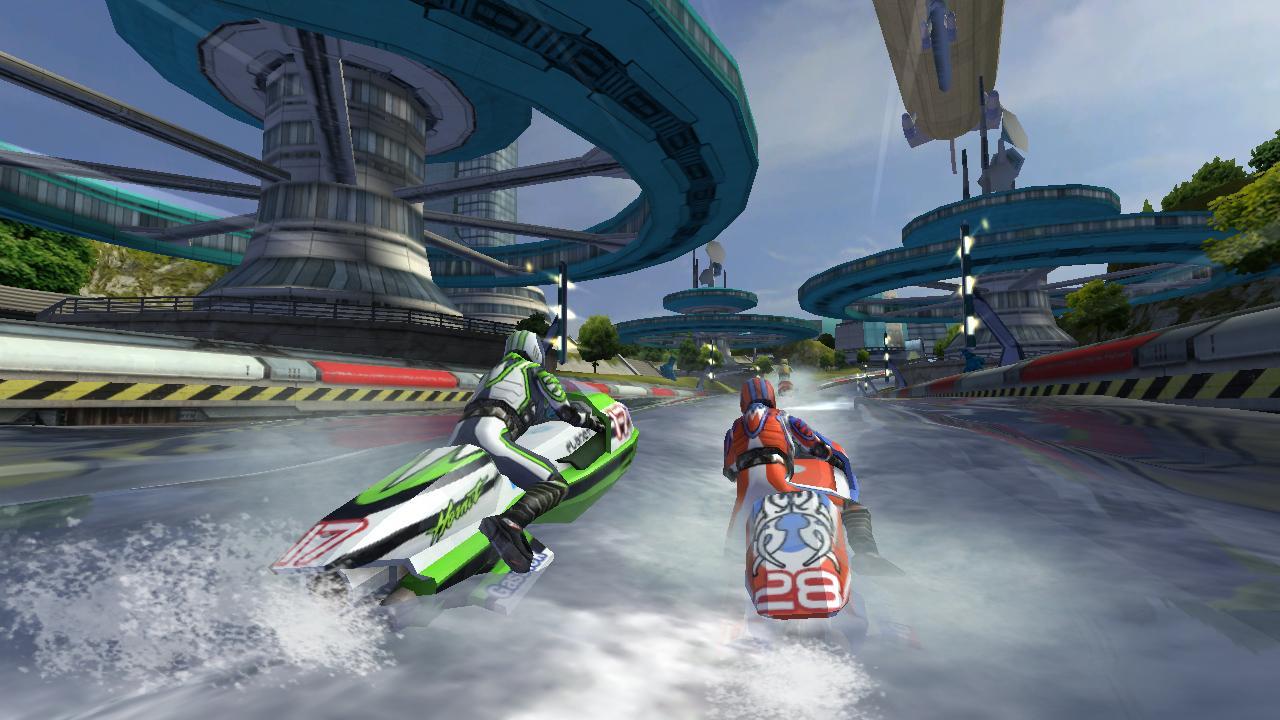 Riptide gp2 game review