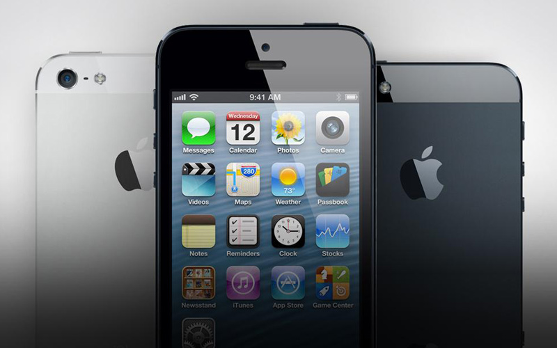 Iphone 5S Top 5 Upcoming Android Smart Phones to Launch in 2013