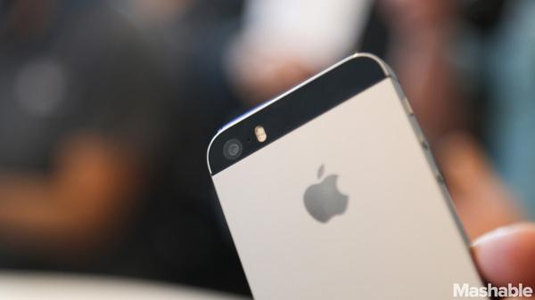 Apple iphone 5s best smartphone camera