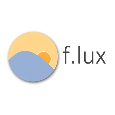 flux save your eyesight