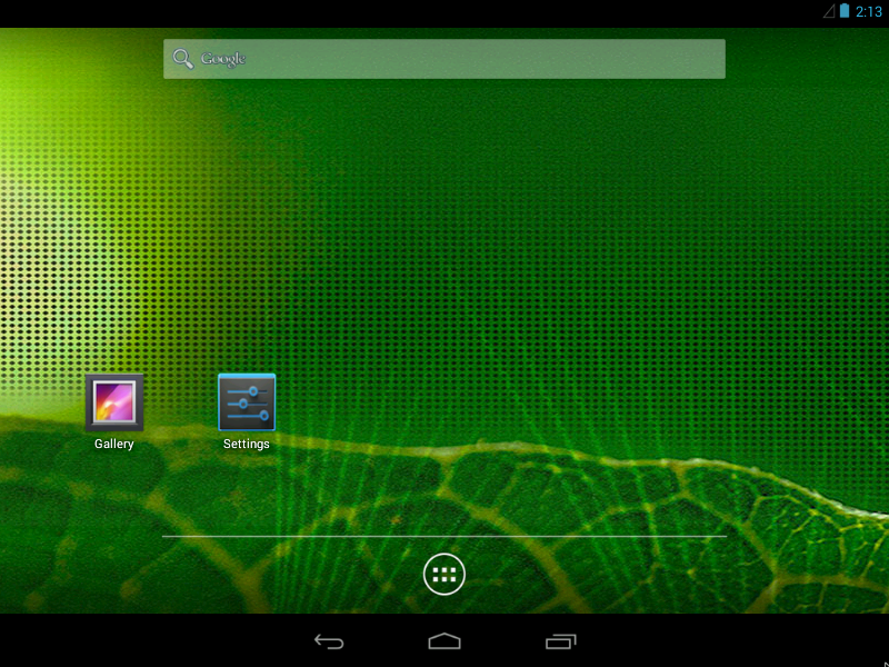 install android 4.3 on computer (14)