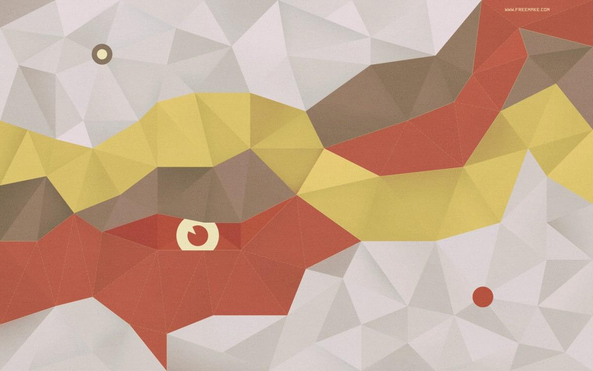 low_polygon11