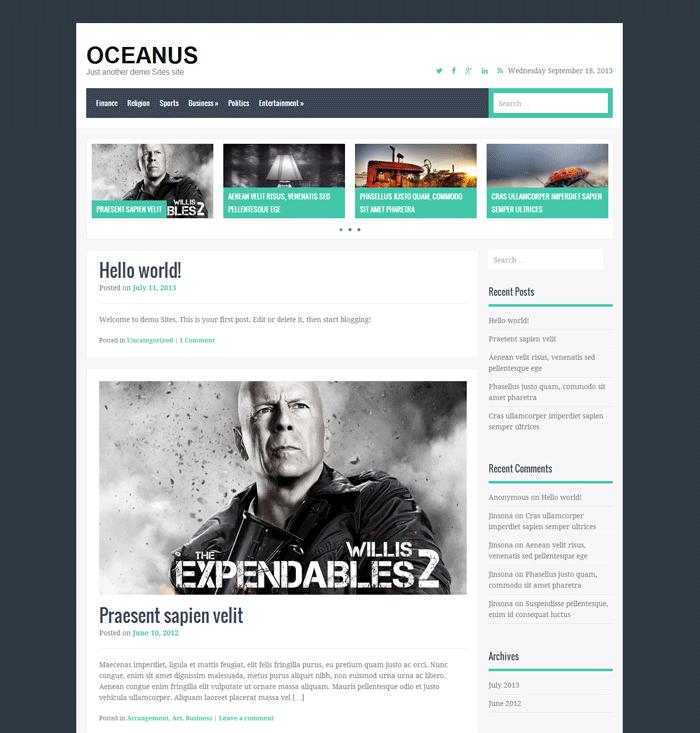 oceanus---Just-another-demo-Sites-site