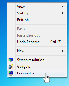 right-click-on-desktop-and-select-personalize