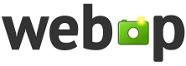webp image format logo