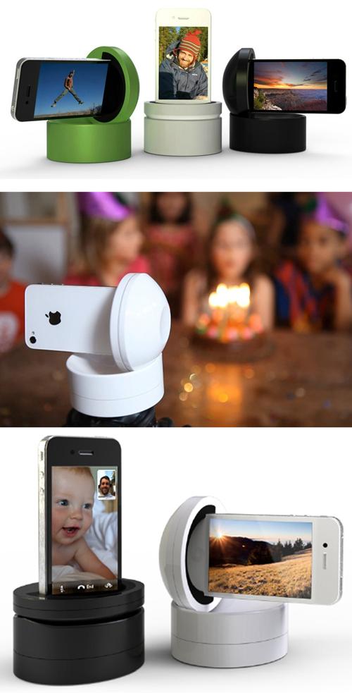Next-Gen-iPhone-Dock-Offers-Robotic-Motion