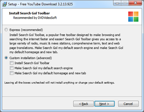 disable-bloatware-while-installaing-free-youtube-download