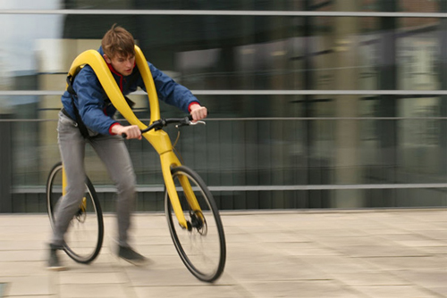 foot-powered-cycle