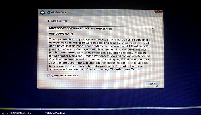 how-to-install-windows-8.1-terms-and-conditions