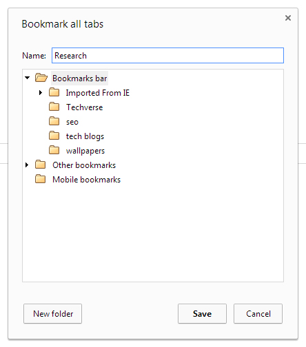 save-open-pages-as-bookmarks-in-chrome