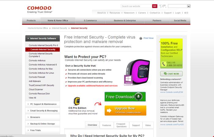 comodo-free-antivirus