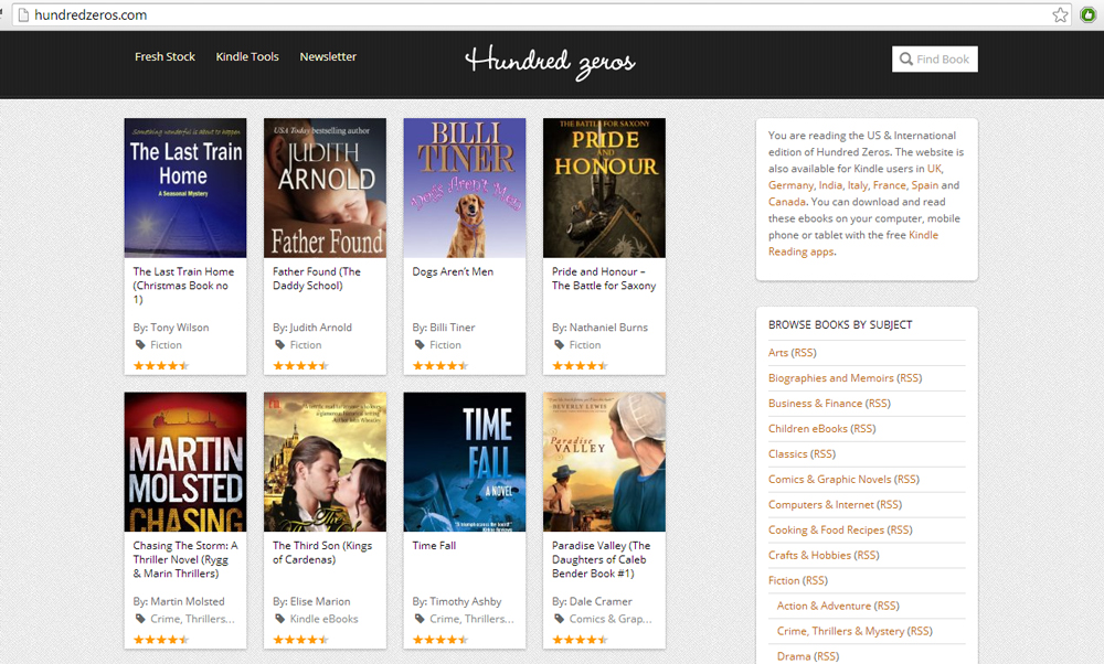 What is a good website for free books? - Quora