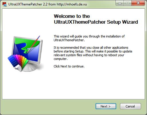 install-ultrauxthemepatcher