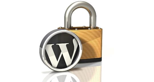How to protect your wordpress blog against brute force attacks