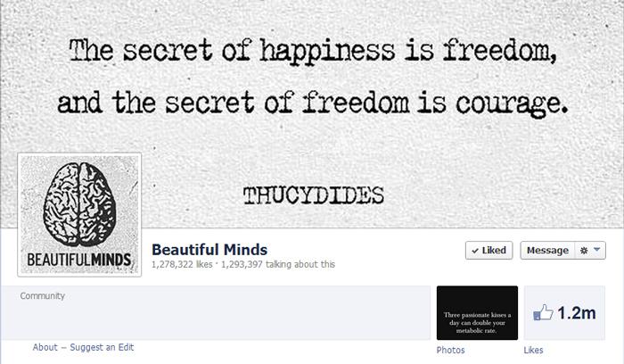 beautiful-minds-facebook-page