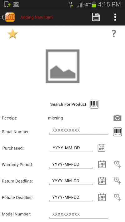 enter-warranty-details-in-warranty-tracker