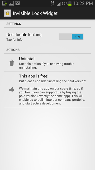 invisible-lock-screen-widget