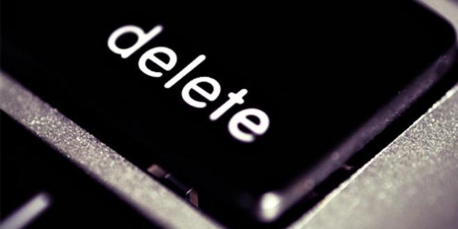 permanently delete files folder data windows pc