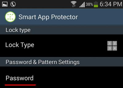 change-password-in-smart-app-protector