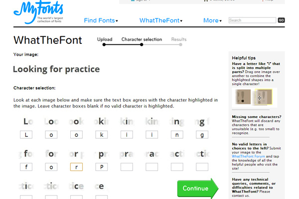 check-fonts-before-identifying