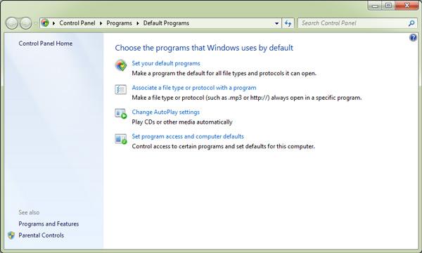 set-default-files-for-programs-in-windows