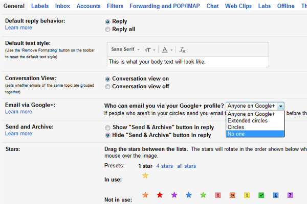 stop-stranger--from-sending-you-emails-in-Google+
