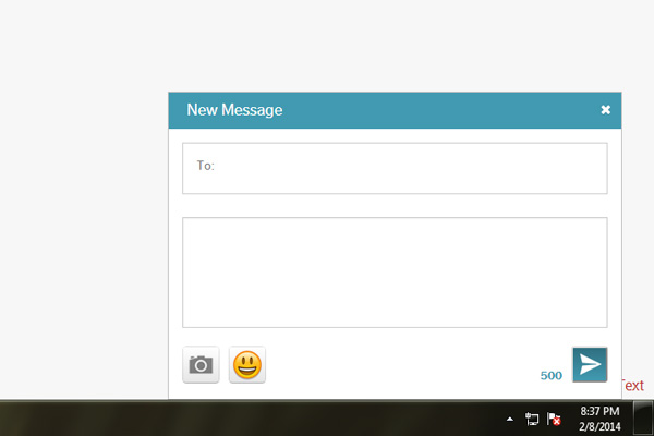 Send-text-message-from-android-phone-using-your-pc