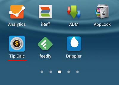 open-the-tip-calc-app