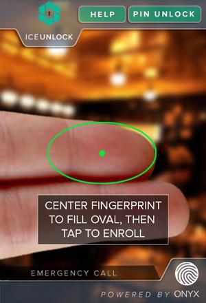 verify-fingerprint-in-ice-unlock-android-app