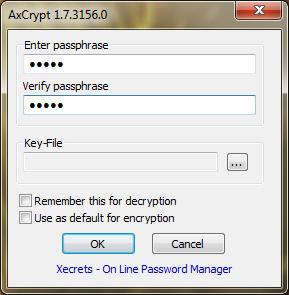 enter-passphrase-axcrypt