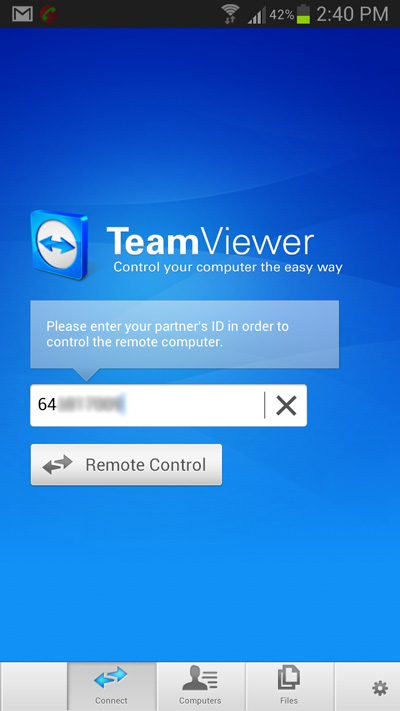 teamviewer-for-android