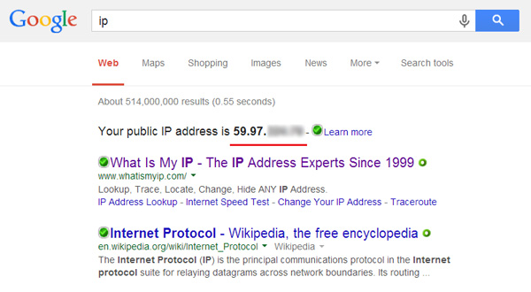 how-to-Find-IP-Address-with-Google-Search