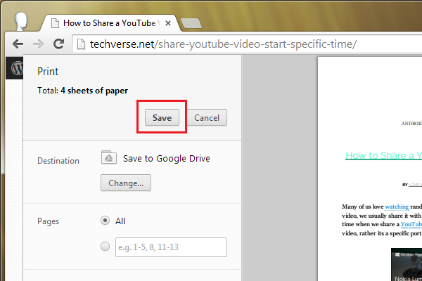 click-on-save-to-save-web-page-to-google-drive